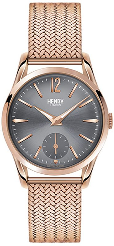 Orologio Henry London Finchley HL30-UM-0116