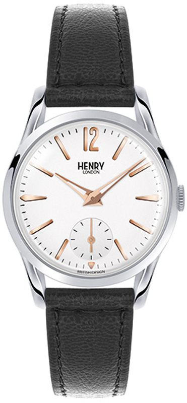 Orologio Henry London Highgate HL30-US-0001