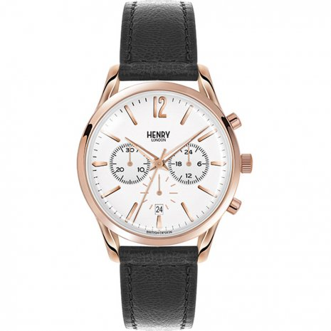 Orologio Henry London HL39-CS-0036 Richmond