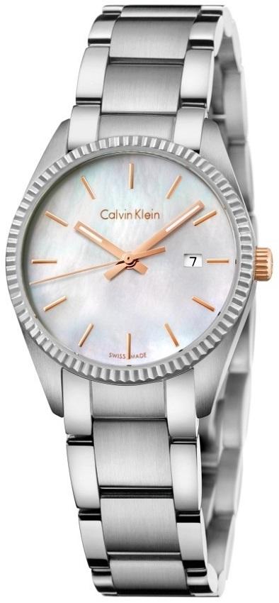 5d514b533a044 Orologio Calvin Klein alliance K5R33B4G donna