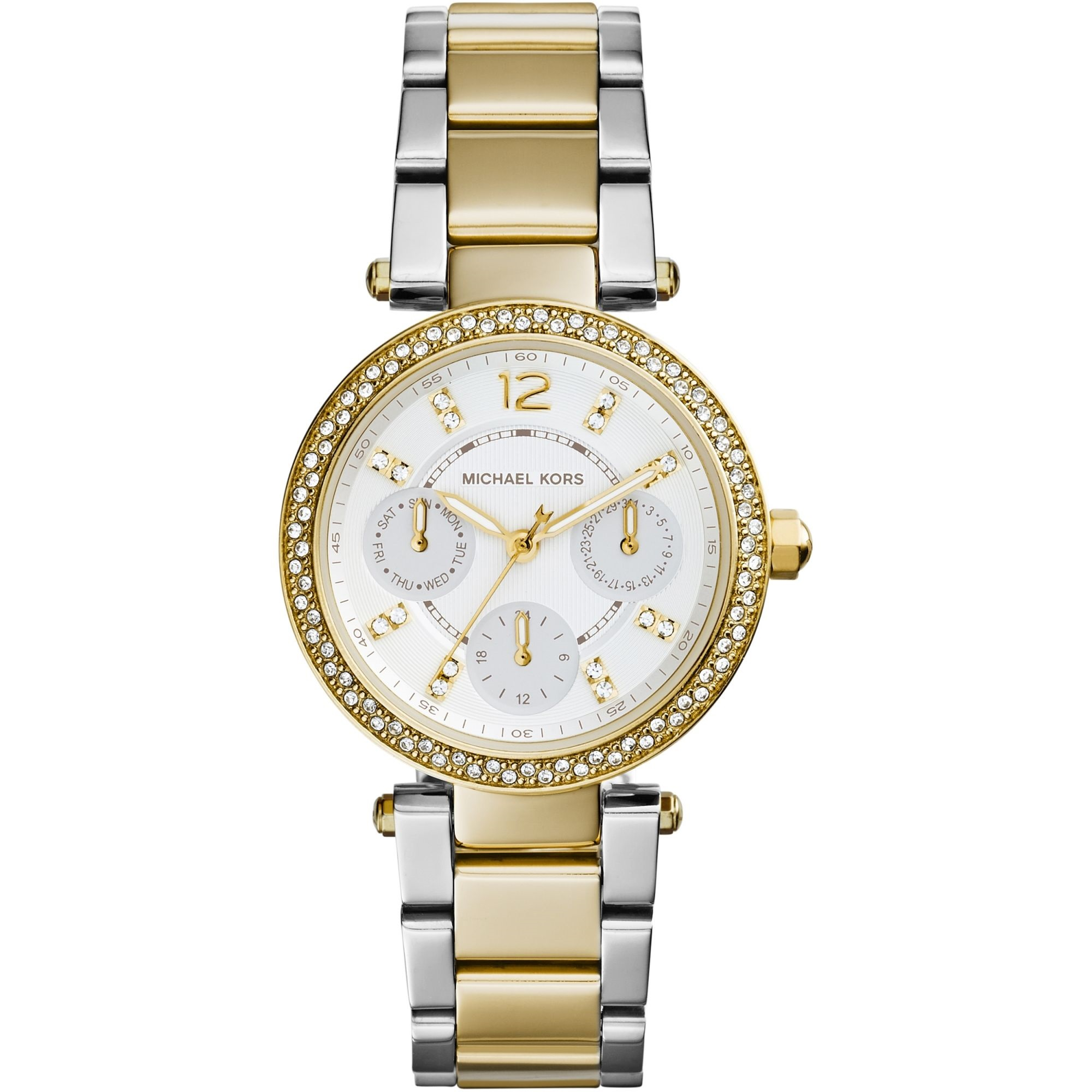 7e9ea8ffc64149 Orologio Michael Kors Ladies' Parker Watch MK6055- inverno 2015