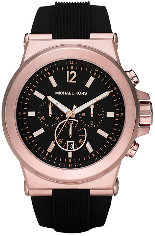 Michael Kors Dylan Men's Chronograph MK8184