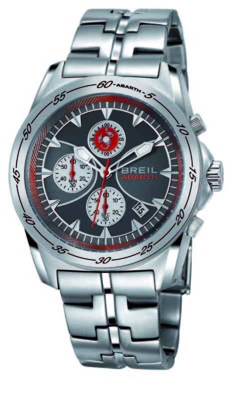 OROLOGIO BREIL ENCLOSURE POWERED BY ABARTH TW1247